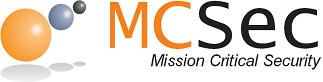 MCSec logo